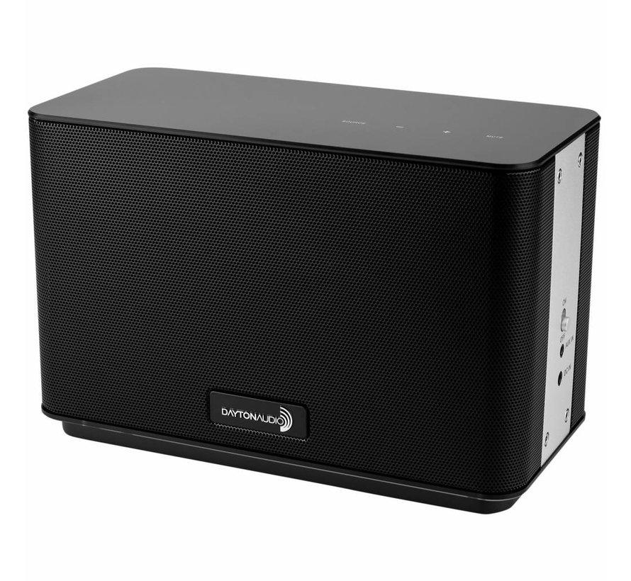 Dayton audio aero wi fi bluetooth speaker with ir