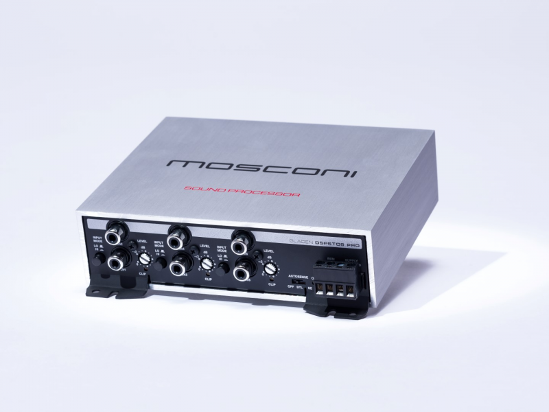 Mosconi dsp6to8 pro