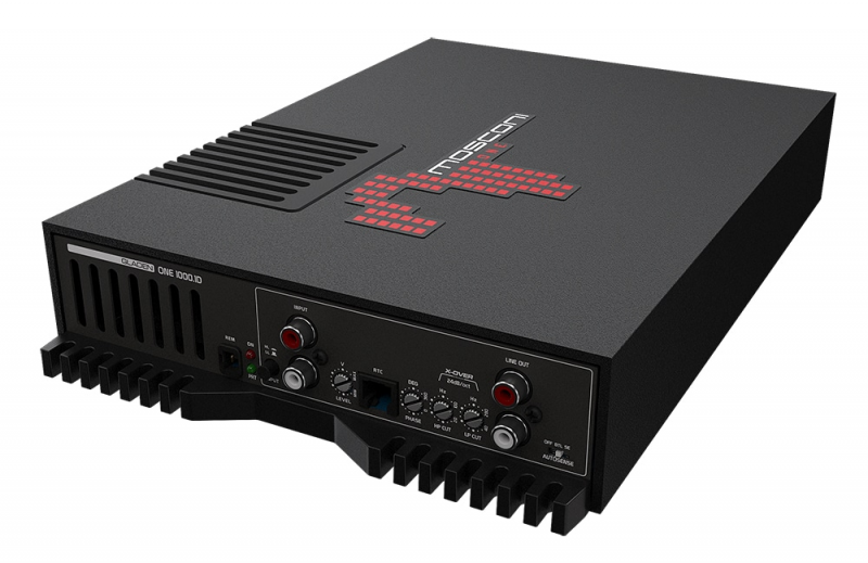 Mosconi one 10001d 24v