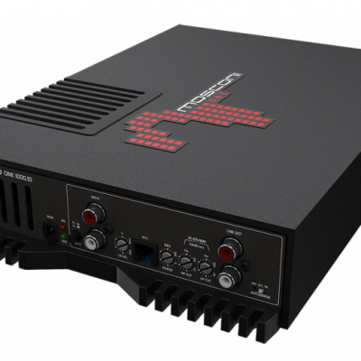 Mosconi ONE 1000.1D 24v
