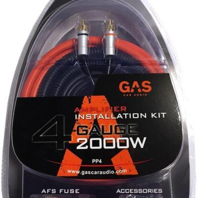 GAS PP4